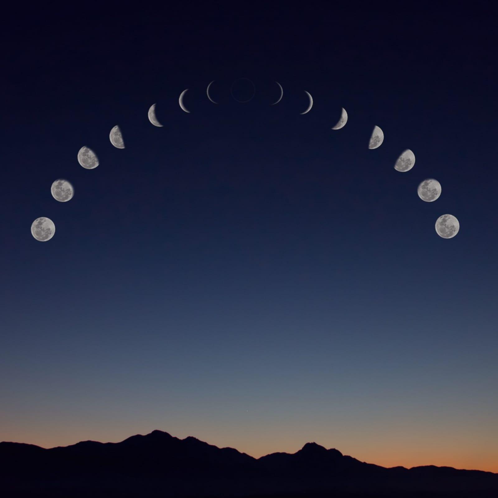 rituels lune lydie brocas rituel nouvelle lune