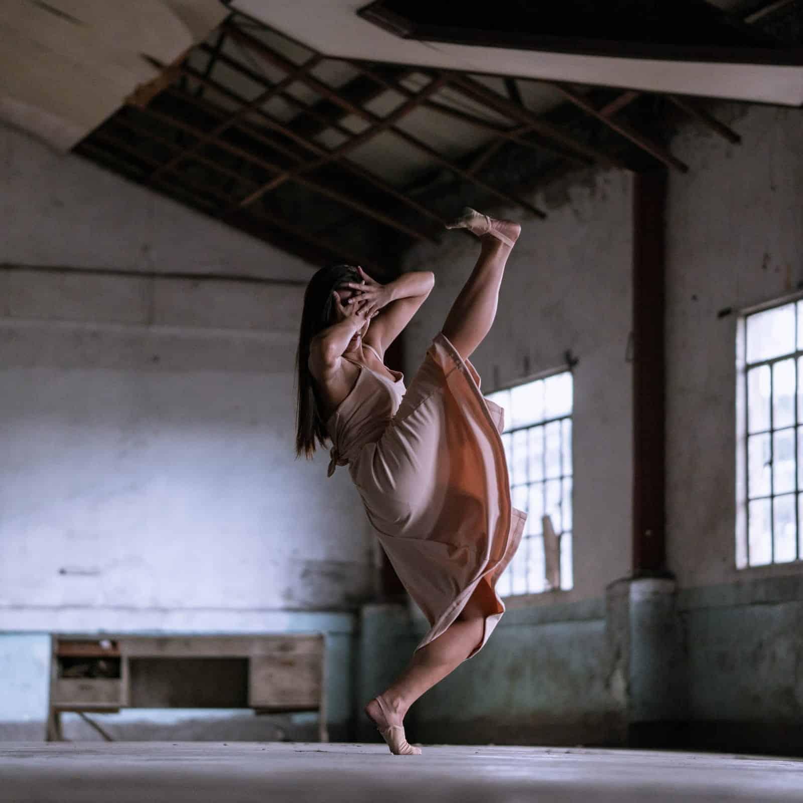 cours de danse landes femme lydie brocas