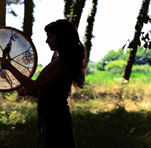 cours de chant landes femme lydie brocas