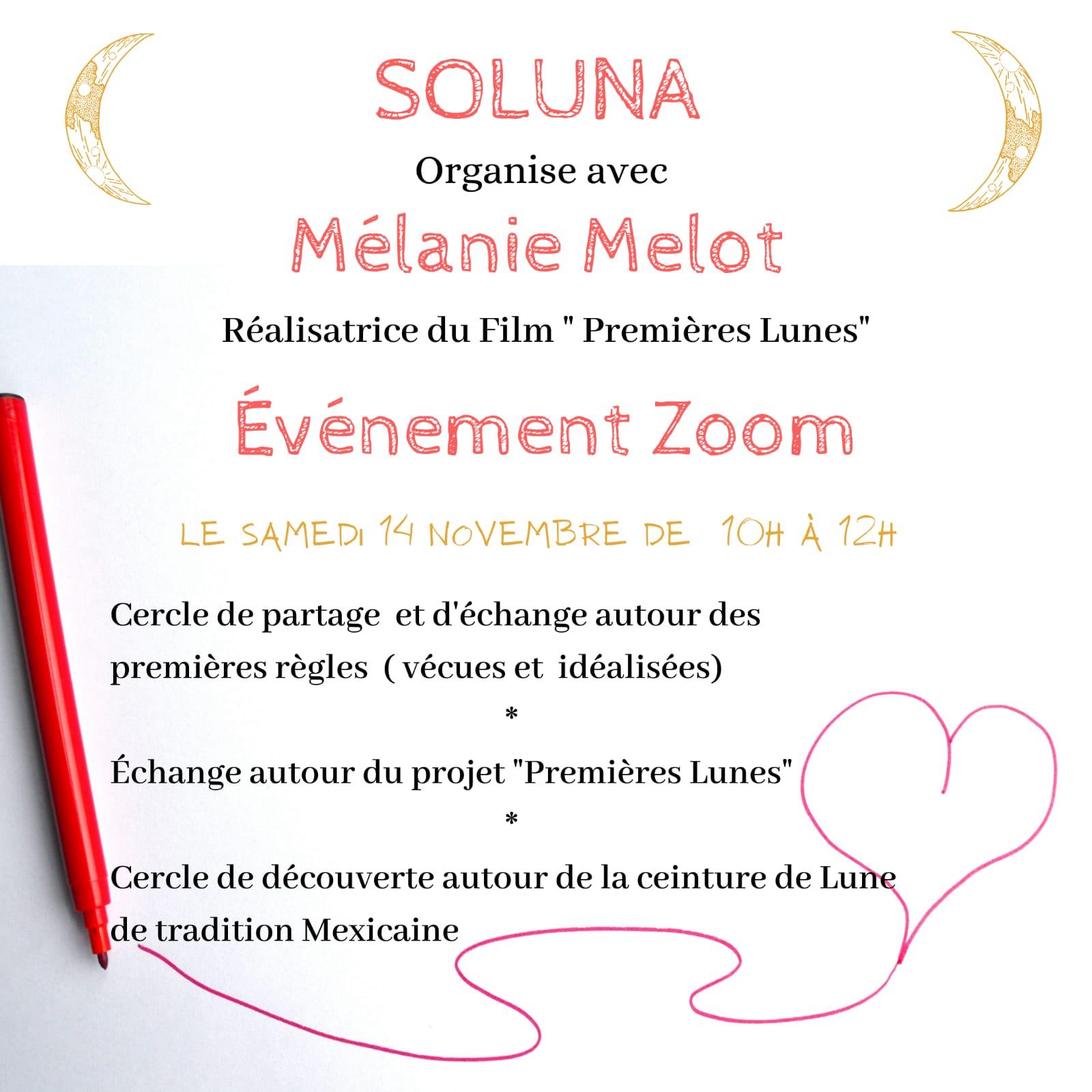 Melanie Melot soluna