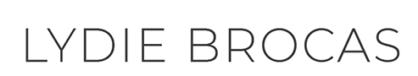 Lydie brocas