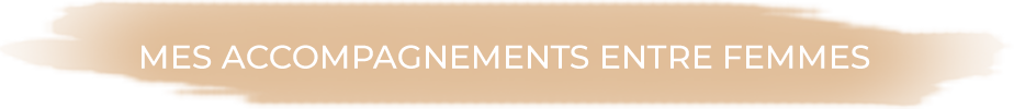 Accompagnement groupe femmes lydie brocas