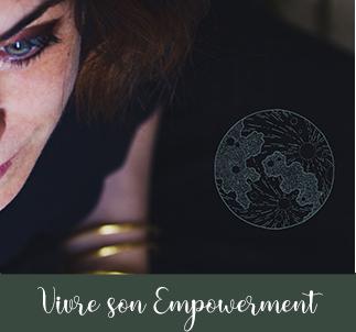 Lydie Brocas vivre son empowerment